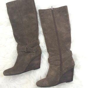 🆕 Bcbg Knee High Boots